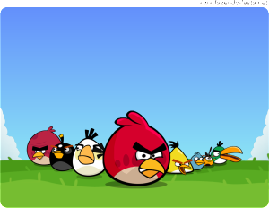 Angry Birds Free Printable Party Kit Angry Birds Angry Birds Party Angry Birds Printables