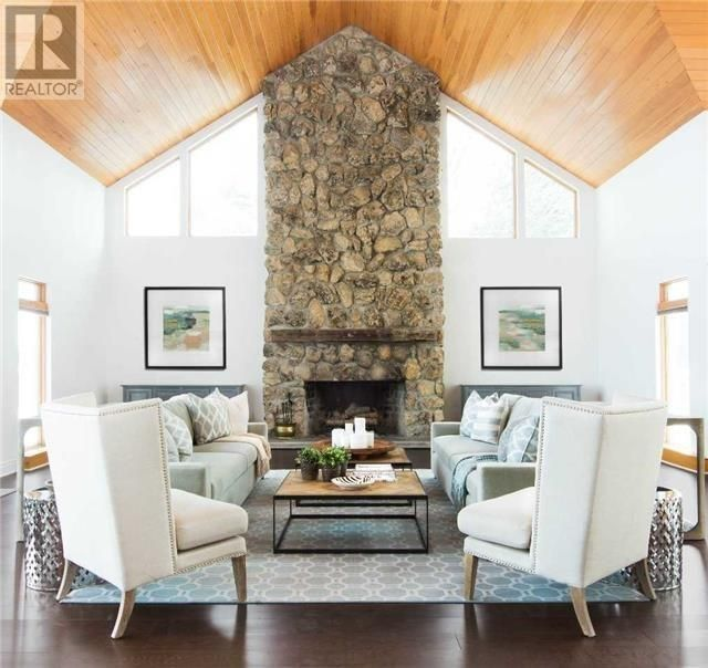 Toronto Designer Ali Budd Has Great Vision When Is Comes To Creating A  Great Space. Here Displayed Is A Full Use Of Light Colored Contemporary  Furniture The ...