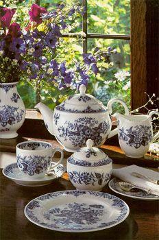 My  china  - Royal Worcester u0027Hanburyu0027 (discontinued) & My