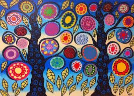 Image result for colorful fabric patterns
