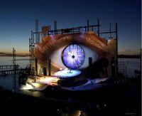 European opera festivals