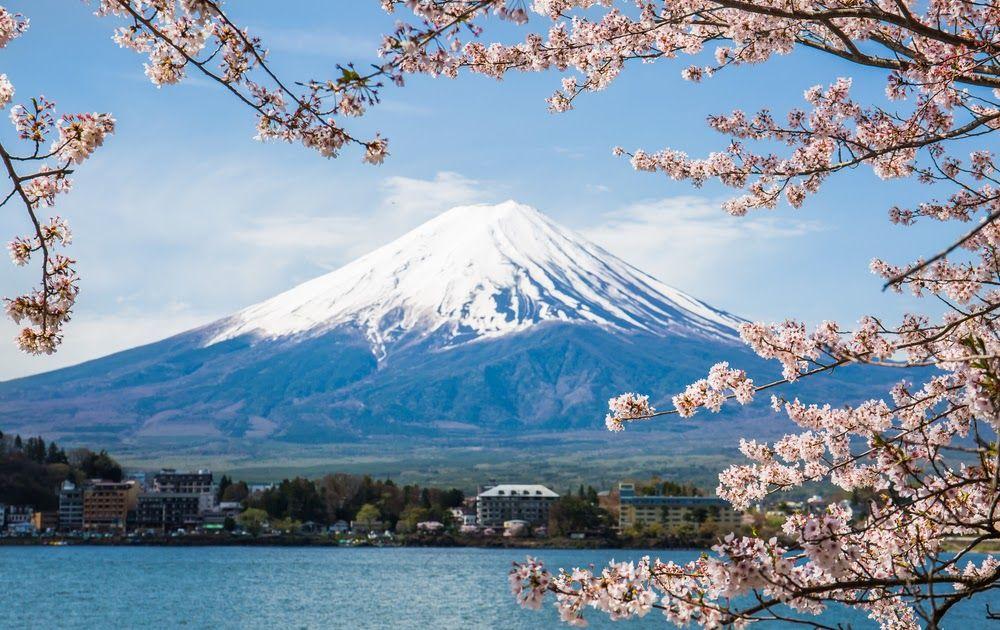 17 Pemandangan Indah Di Jepang 5 Gunung Terindah Di Jepang Yang Tidak Boleh Kamu Lewatkan Miner8 Download Berlibur Di 2020 Pemandangan Wisata Jepang Gunung Fuji