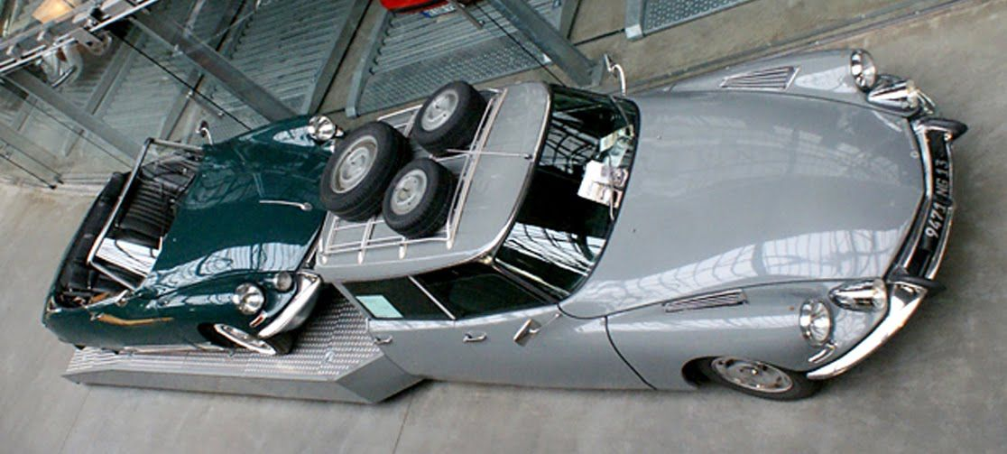 Just a car guy : hauler | Unusual vehicles | Pinterest | Cars ...