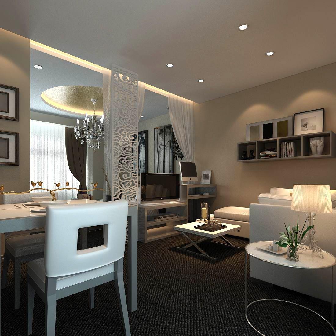pin on kitchen design  interior 3d models