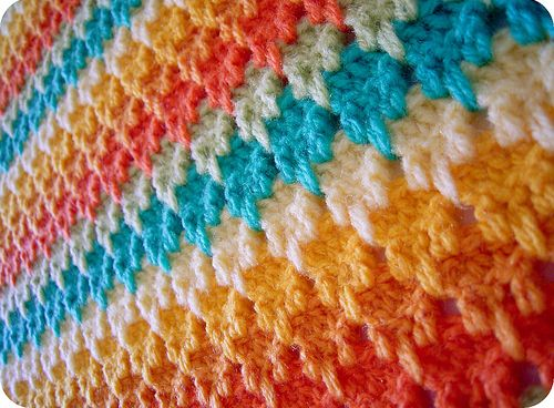 Larksfoot Crochet Stitch Pattern Here Httpcrochet Maniaspot