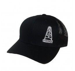 quality design 3701e 4f3af ... uk hooey flash black adjustable snapback hat specifications one size  fits all 49752 c0d61