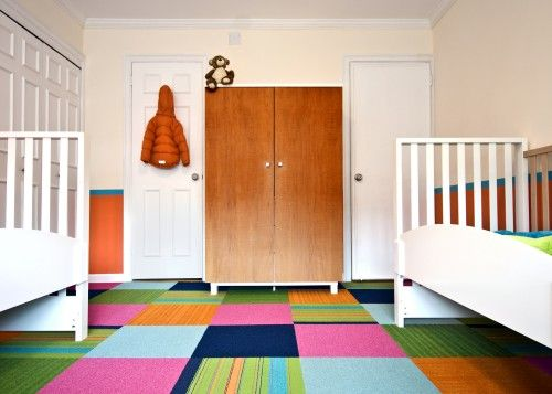 Love This Idea For A Kids Room Carpets In Sample Tiles Carpet