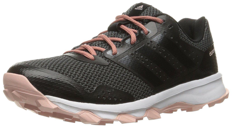 Amazon.com | adidas Performance Women's Duramo 7 Trail W ...