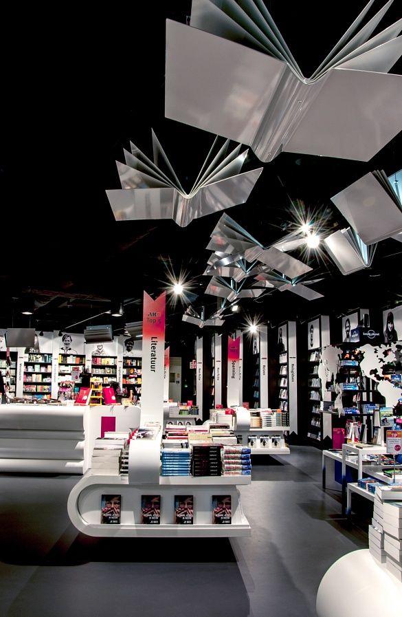 Best 25 Bookstore Design Ideas On Pinterest
