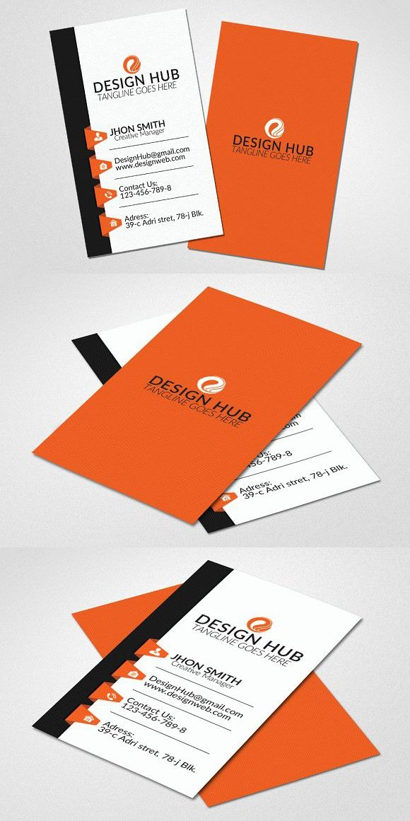 Vertical business card template tp pinterest business cards vertical business card template tp pinterest business cards layout card templates and business card design accmission Image collections