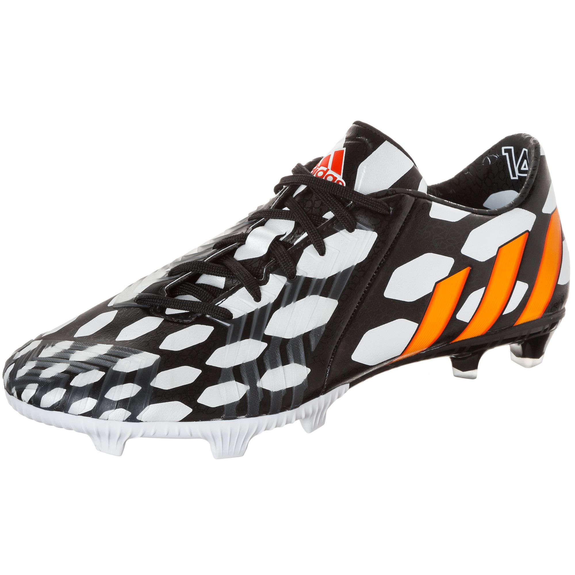Limitado Novela de suspenso Eficiente  Adidas Predator Absolion LZ TRX FG (World Cup Battle Pack) | Mens soccer  cleats, Soccer shoes, Junior shoes