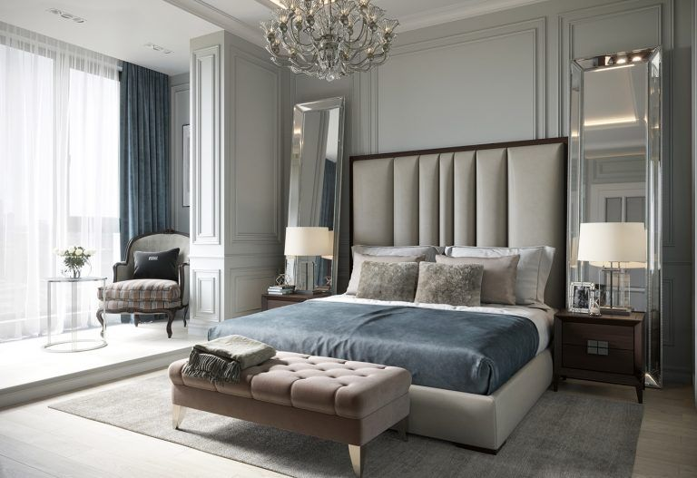 Neoclassical Interiors (part 1) – Get Expensive Luxury without ...
