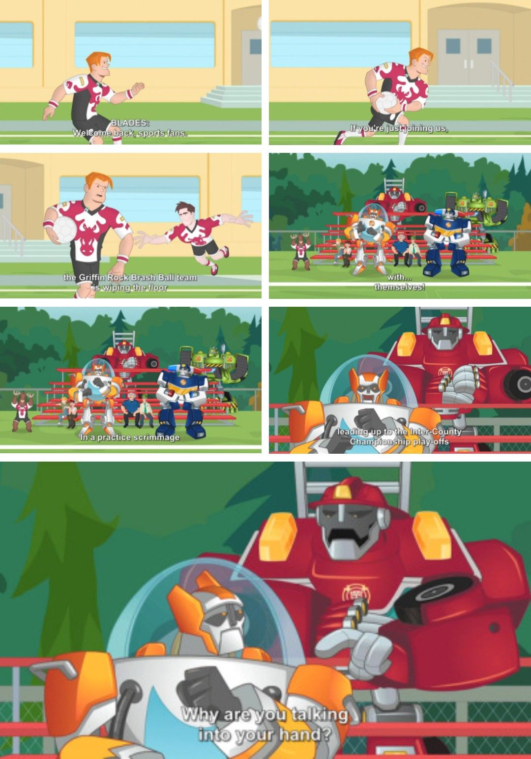 Pin By Hey Its Jay On Rescue Bots