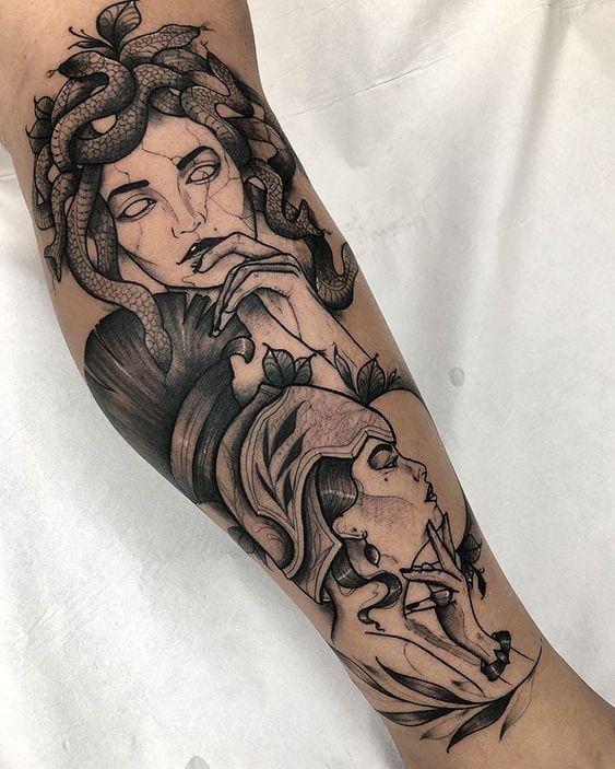 Tatuagem no antebraço dói? Confira os melhores temas e inspirações