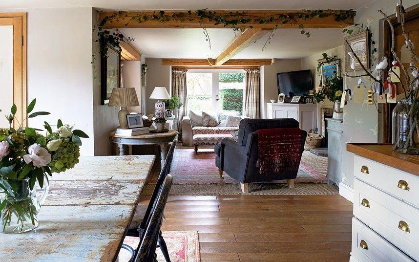 Farrow And Ball Elephant S Breath Living Room Interiors