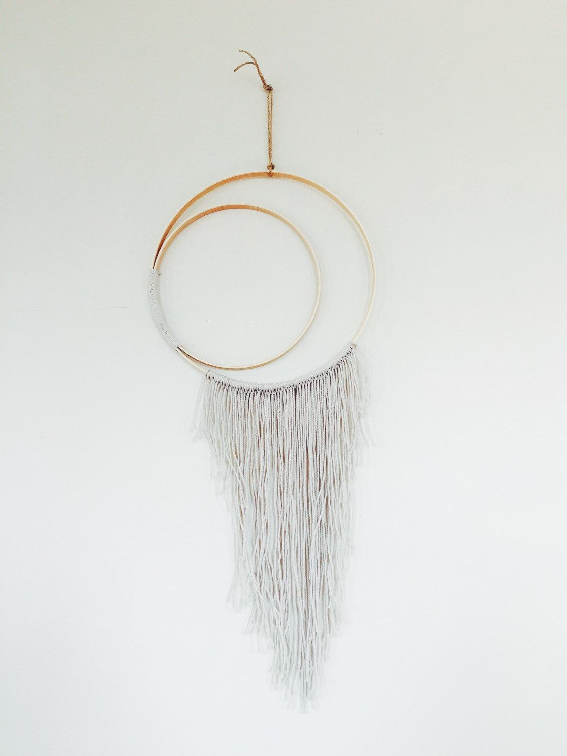 Love This A Little Too Boho Fringe Though