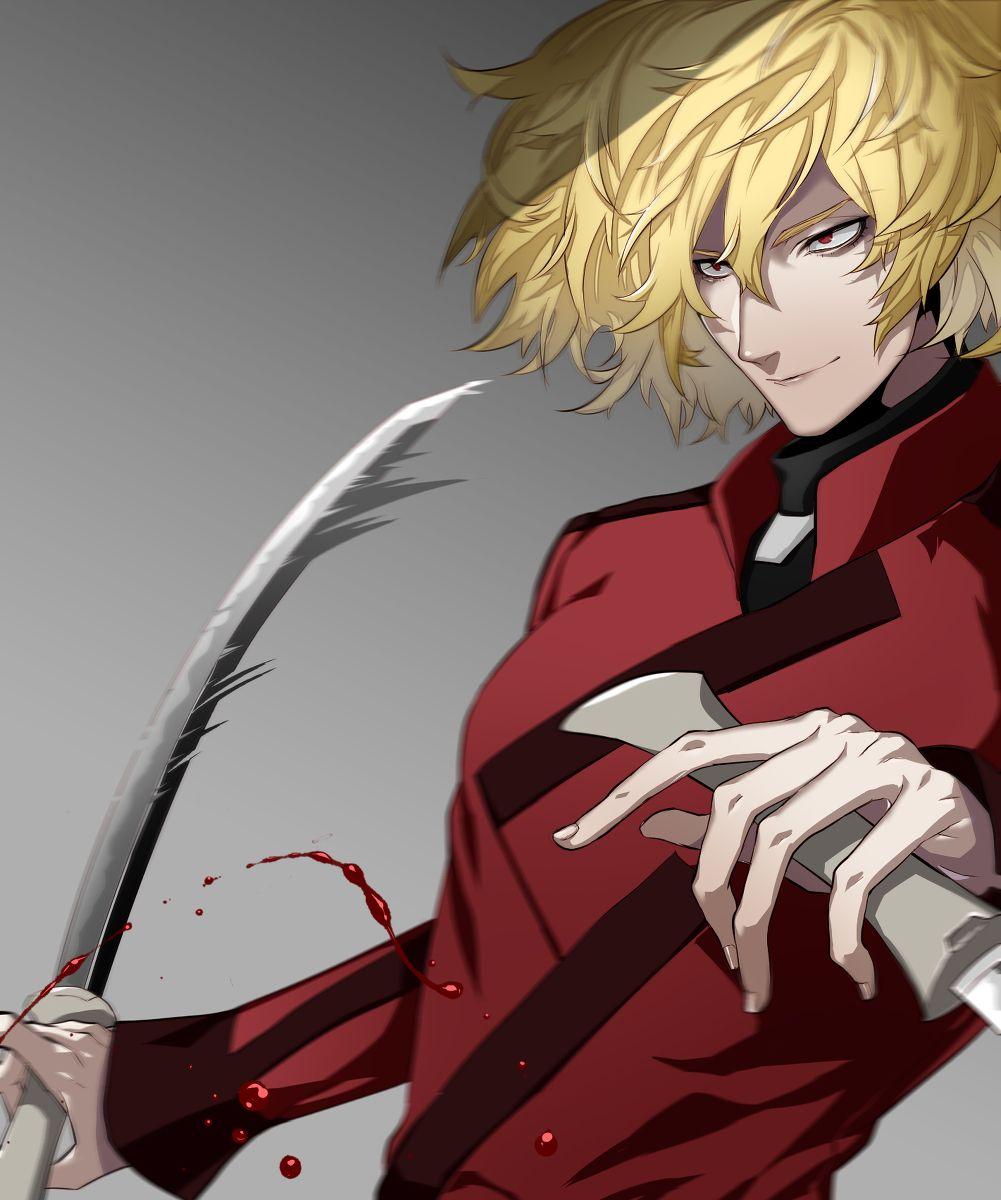 キュウゾウ [2] Anime, Manga, Samurai