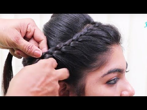 New Amazing Hair Transformations Beautiful Wedding Hairstyles Compilation 2017 Part 7 Youtube Long Hair Styles Ladies Hair Style Video Long Hair Ponytail