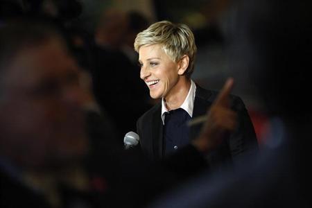 I Want To Give Money  - Ellen DeGeneres