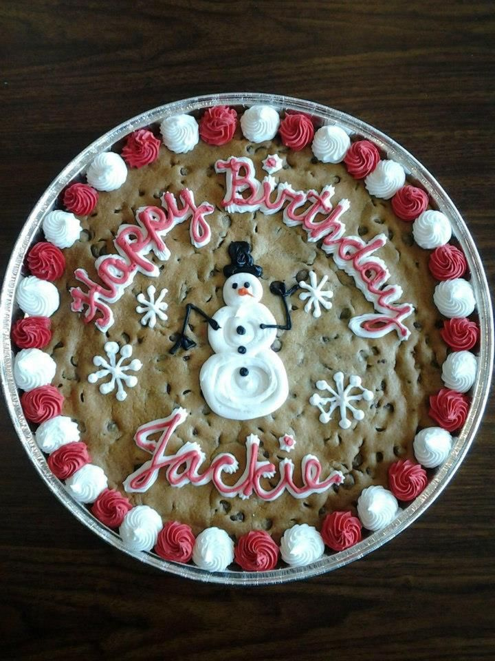 need a teacher birthday cake to blend with our winter class party.