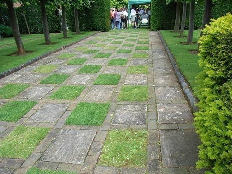 Luci per percorsi giardino storico cerca con google - Luci per giardino ...