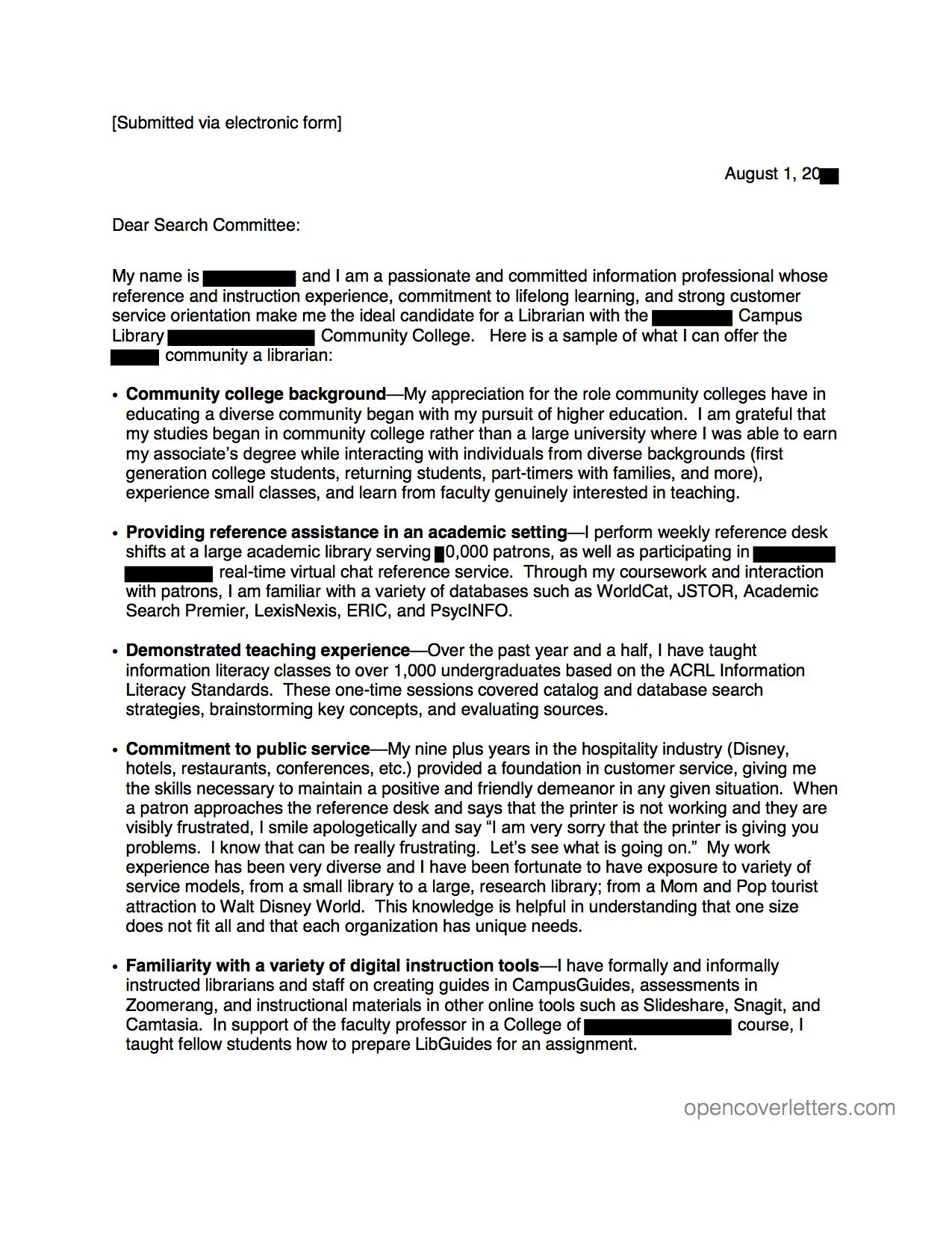 Chat Agent Cover Letter 27 How To Open A Cover Letter How To Open A Cover Letter