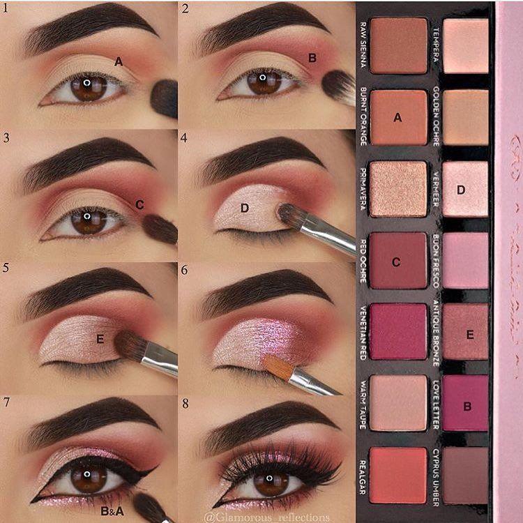 "Asma ✨ on Instagram: ""This palette will always hav"