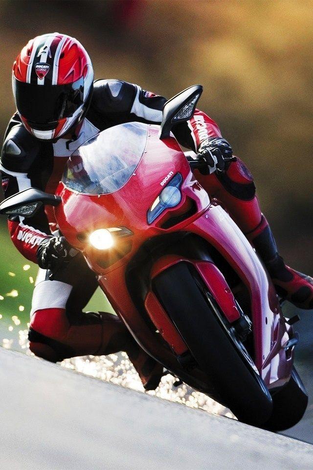 Ducati Racing Bike Wallpaper Choose Your Iphone Background In