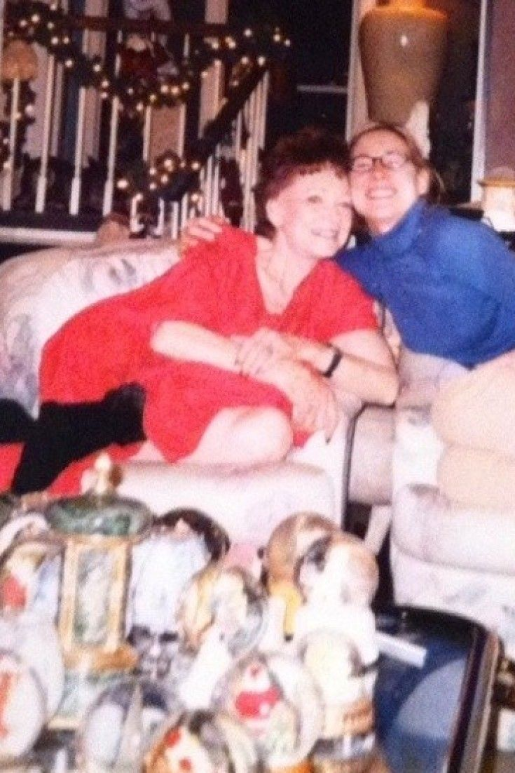 Chasing Magic: Grandma, Clark Griswold, and Me