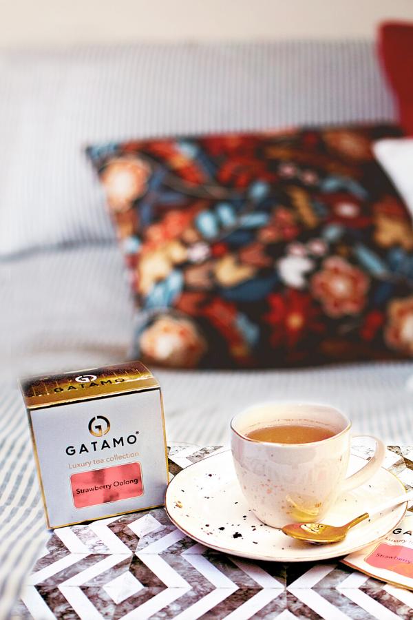 5 tea fogyáshoz