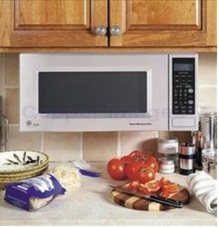 Ge Microwaveicrowave Shelf Hanging Kits
