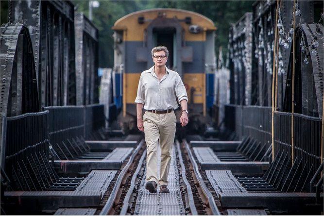 In esclusiva su Vanityfair.it, un'anteprima del film con Colin Firth e Nicole Kidman, ispirato alla storia vera di Eric Lomax, raccontata nel romanzo omonimo: Le due vie del destino - The Railway Man, in sala dall'11 settembre