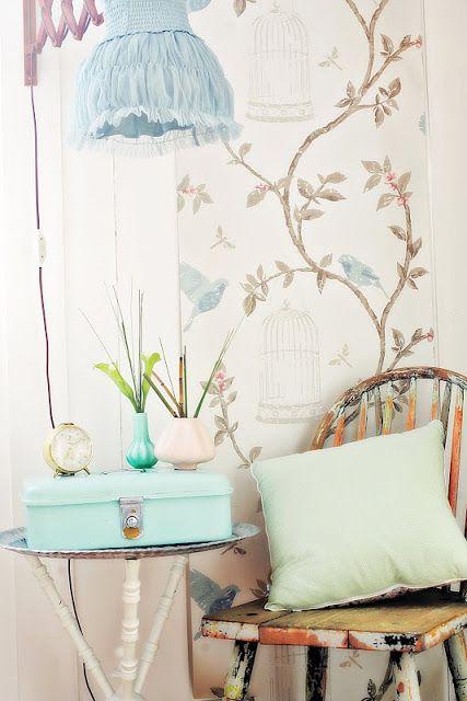 decorar tu hogar con estilo vintage decoracion estilo vintague - estilo vintage decoracion