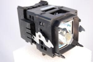 Replacement for Sanyo Lc-xl200 Bare Lamp Only Projector Tv Lamp Bulb by Technical Precision