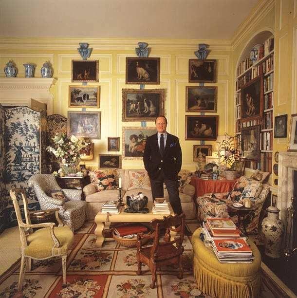 Mario Buattas Manhattan Apartment is for Sale