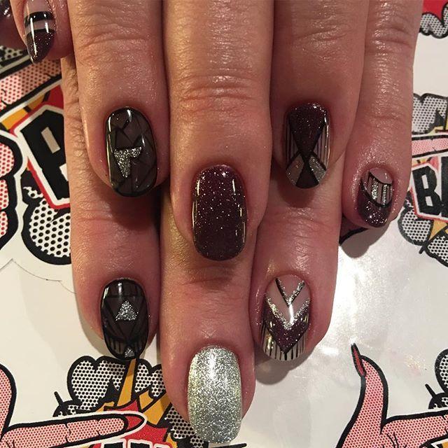 @xoxosarababii #fingerbang #fingerbangportland #fingerbangme #nailswag #nailchurch