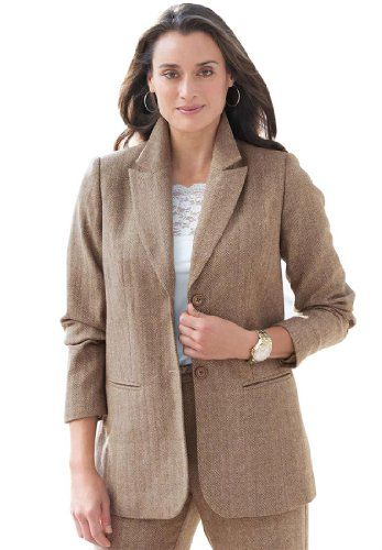 00a79657b21 BESTSELLER! Jessica London Women`s Plus Size Wool...  37.59 ...