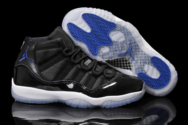 Air Jordan 11 Space Jams Retro Shoes *Nike Shoes*