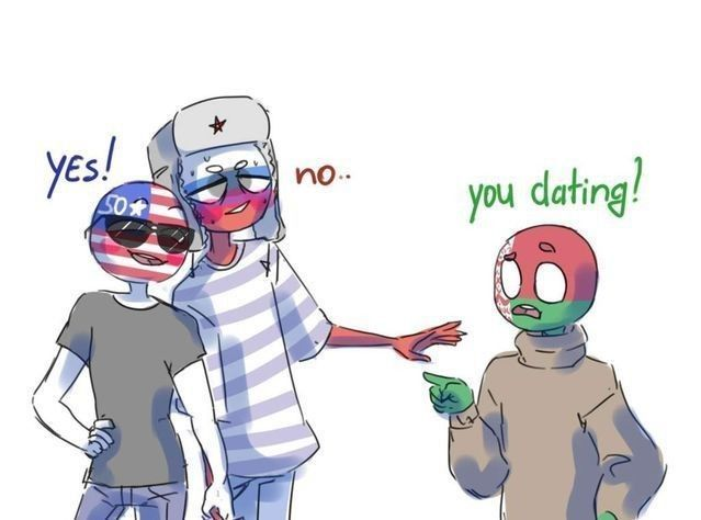 countryhumans images in 2020 | Human art, Country art ...