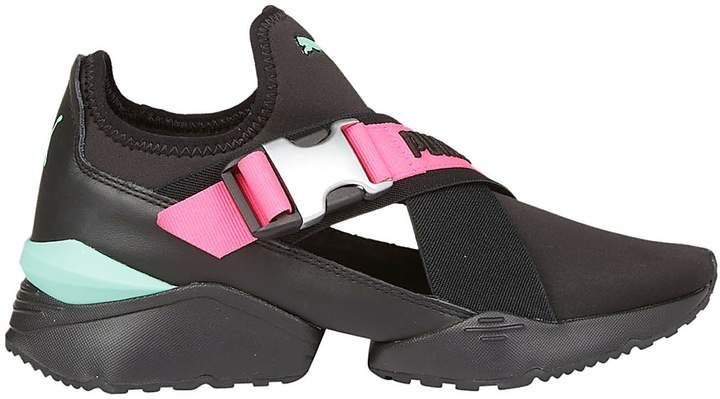 8373523f569d Puma Muse Eos Street 1 Sneakers