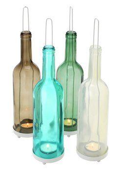 theelichthouder http://jysk.nl/inrichting/decoratie/kandelaars/theelichthouder-asle-o9xh36cm-fles