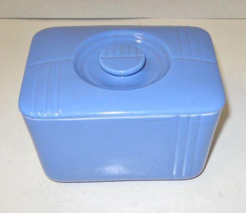Vintage Hall Refrigerator Dishes
