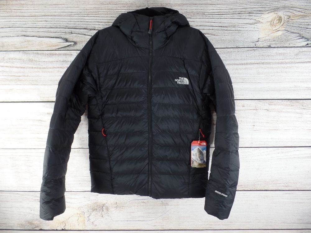 a194bbddc312 New The North Face Mens Super Diez Jacket M 900 Pro Down Fill Puffer Coat  Black  TheNorthFace  BasicJacket