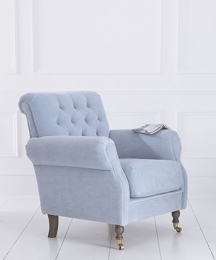 Best The Classically Proportioned Mrs Jones Armchair With Deep 640 x 480