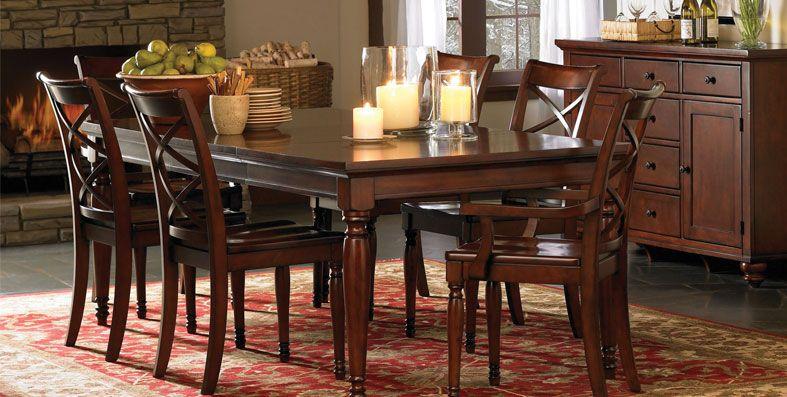 Elegant Dining Room Furniture Designalls In 2020 Round Dining Room Sets Country Dining Rooms Round Dining Room
