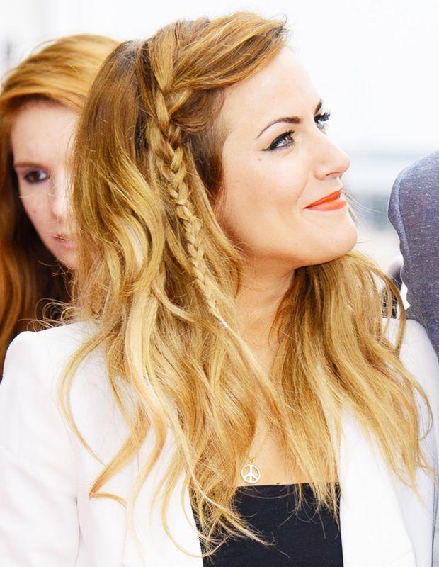 caroline flacks hair hair extensions blog hair tutorials hair pin on women s short hairstyles