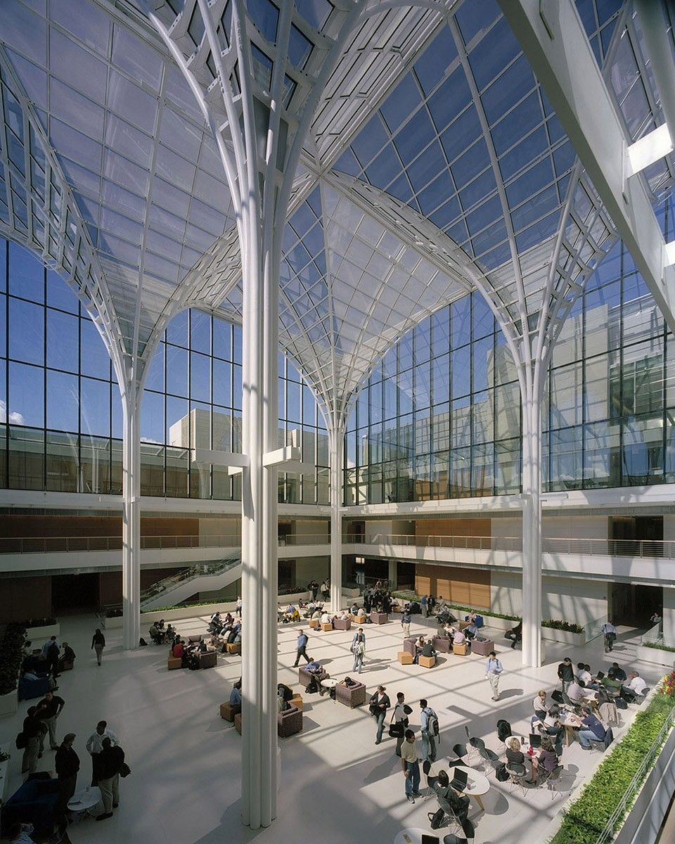 University Of Chicago Booth School Of Business By Rafael