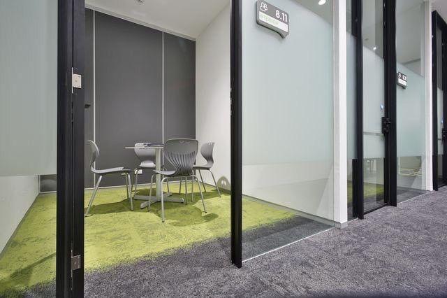 Interface Urban Retreat Carpet Tiles Home Decor Interior