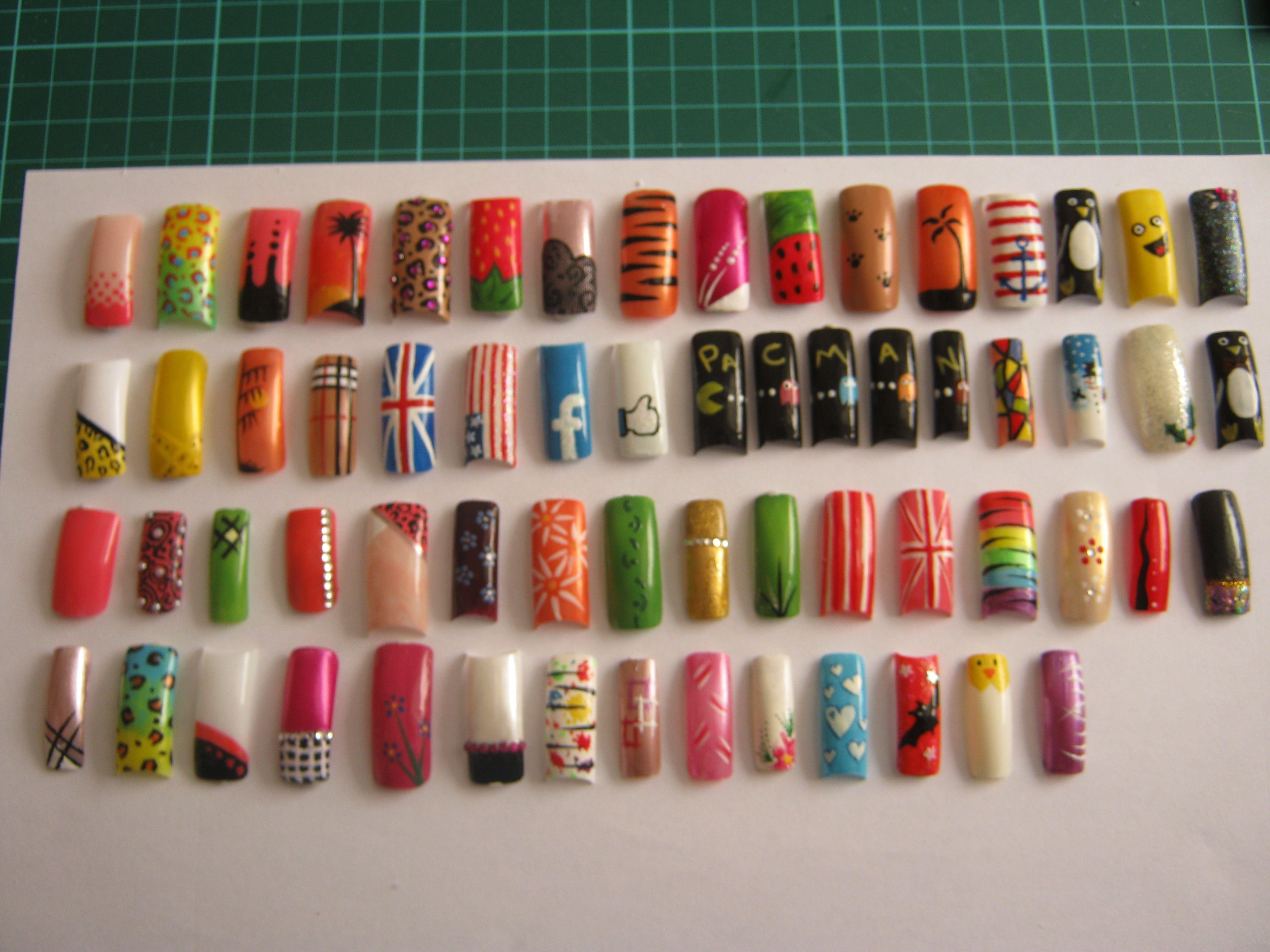 Top Nail Designs Ideas Tumblr | Nail Design Ideas - RedInversora ...