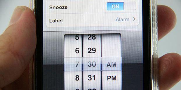 Fakten auf Österreich: Wie das Smartphone die Rituale am Morgen verändert
